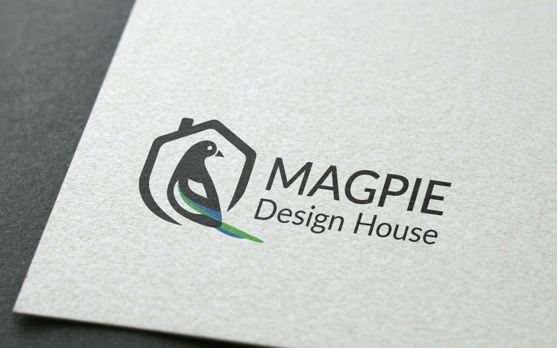 Logo-Magpie-Design