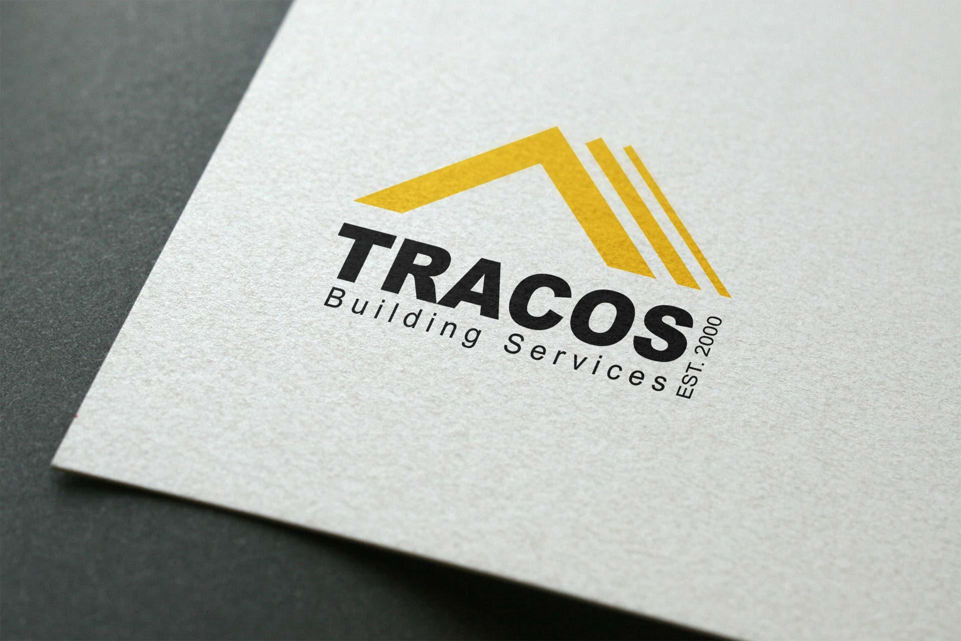 Logo-Tracos