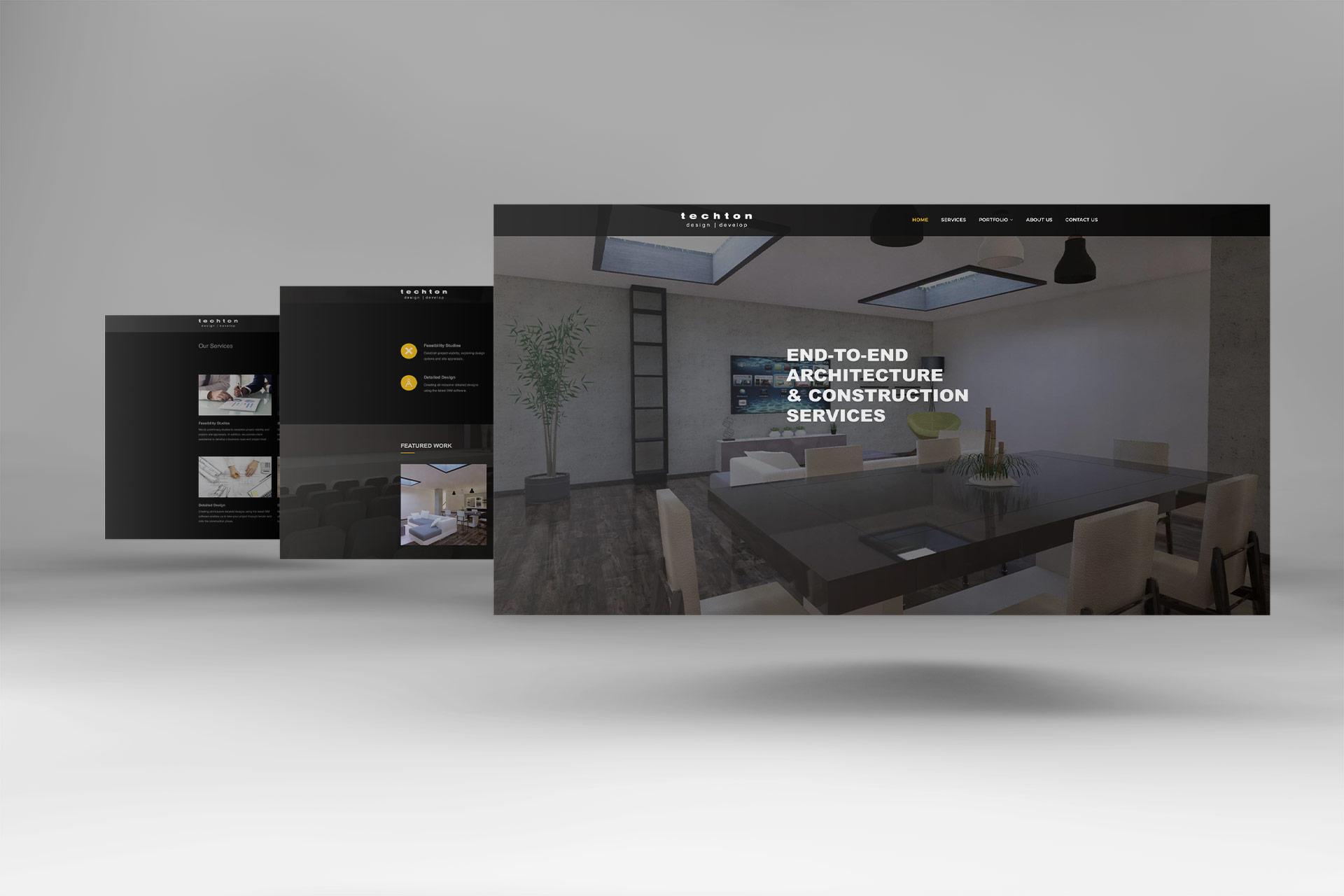 Website_Techton