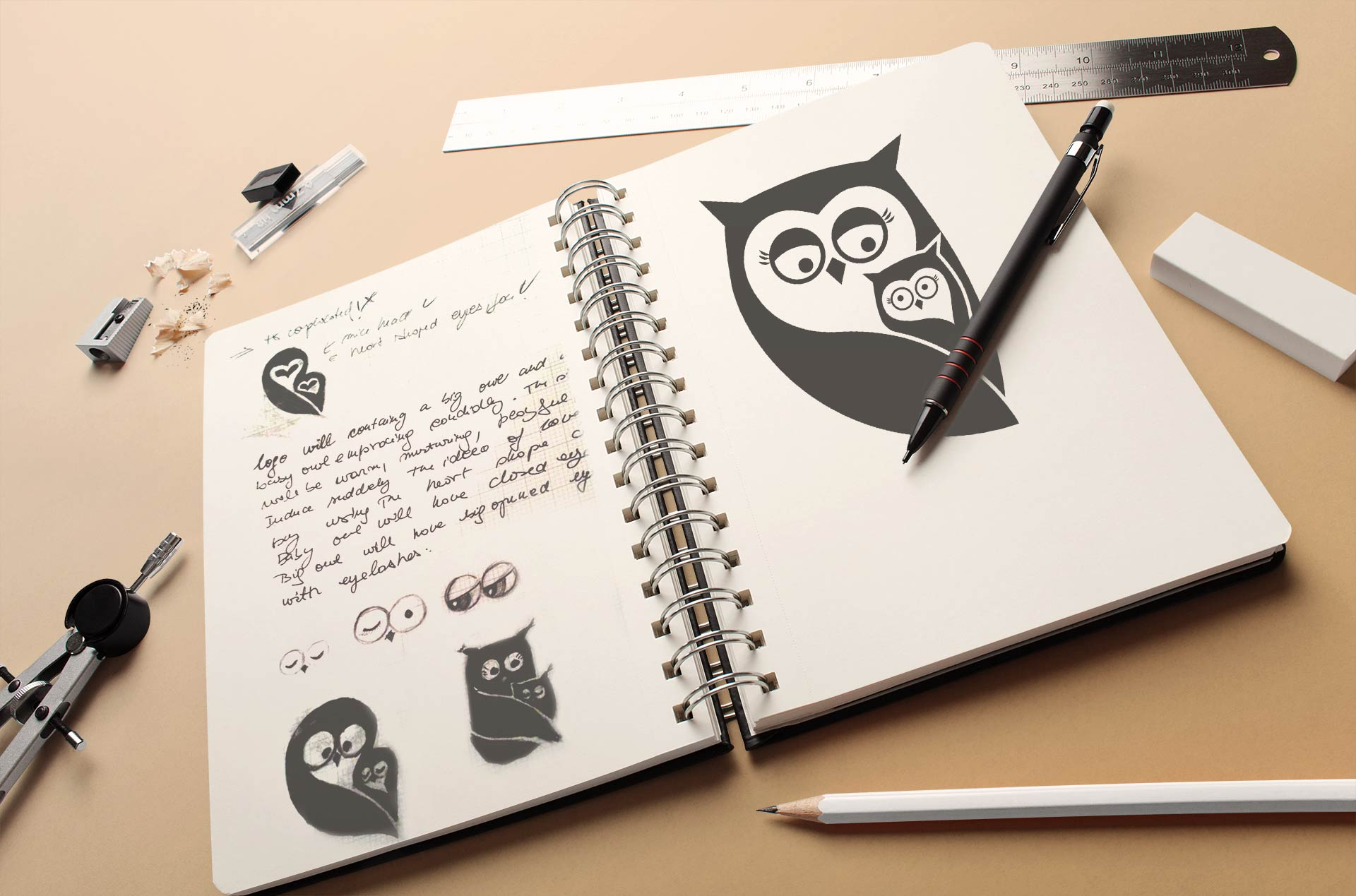 Sketch-Notebook_Logo-Design