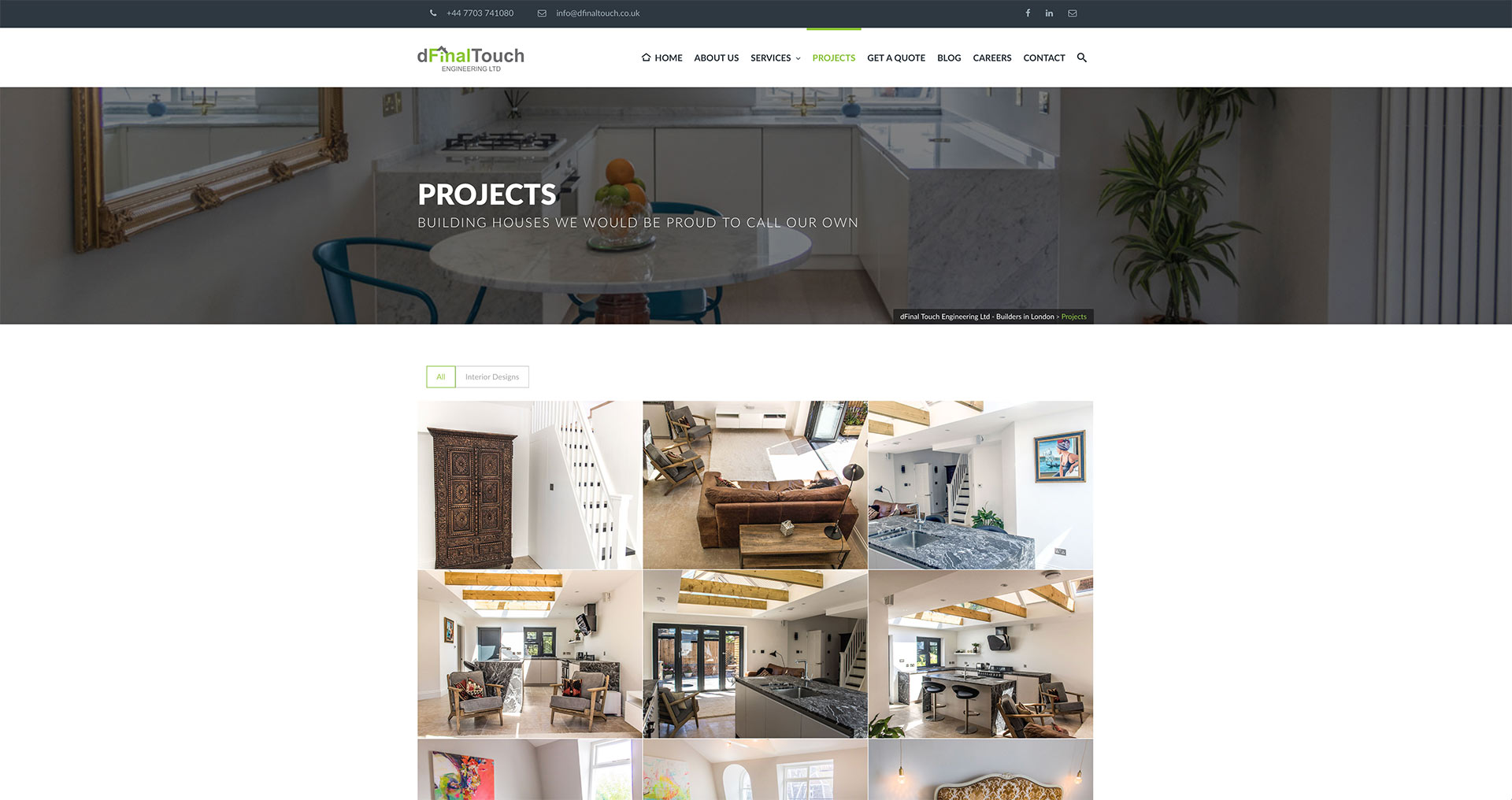 Website-Design_Projects-Page